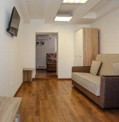 1-комн. квартира, 30 кв.м. на 4 человека, улица Дзержинского, 51, Пятигорск - Фотография 1