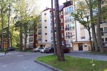 1-комн. квартира, 33 кв.м. на 2 человека, улица Токарева, 6А, Светлогорск - Фотография 1
