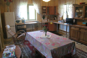 Дом с камином Wi-Fi, 120 кв.м. на 8 человек, 3 спальни, Осташковский район, д.Неприе , 51, Осташков - Фотография 3