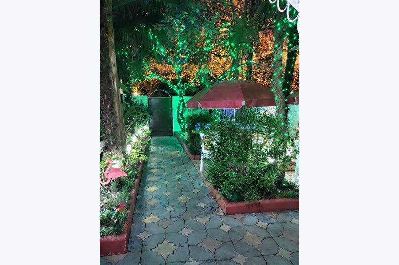 """Мини-отель """"Лазурный Бриз"""", Лазурная улица, 5 на 30 номеров - Фотография 42"""