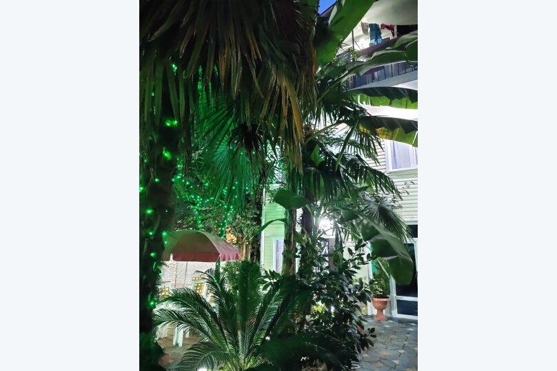 """Мини-отель """"Лазурный Бриз"""", Лазурная улица, 5 на 30 номеров - Фотография 43"""