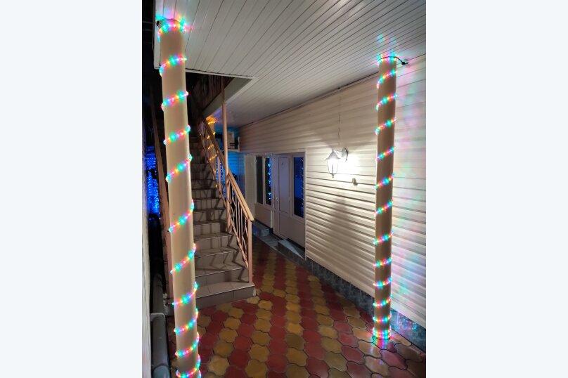 """Мини-отель """"Лазурный Бриз"""", Лазурная улица, 5 на 30 номеров - Фотография 46"""