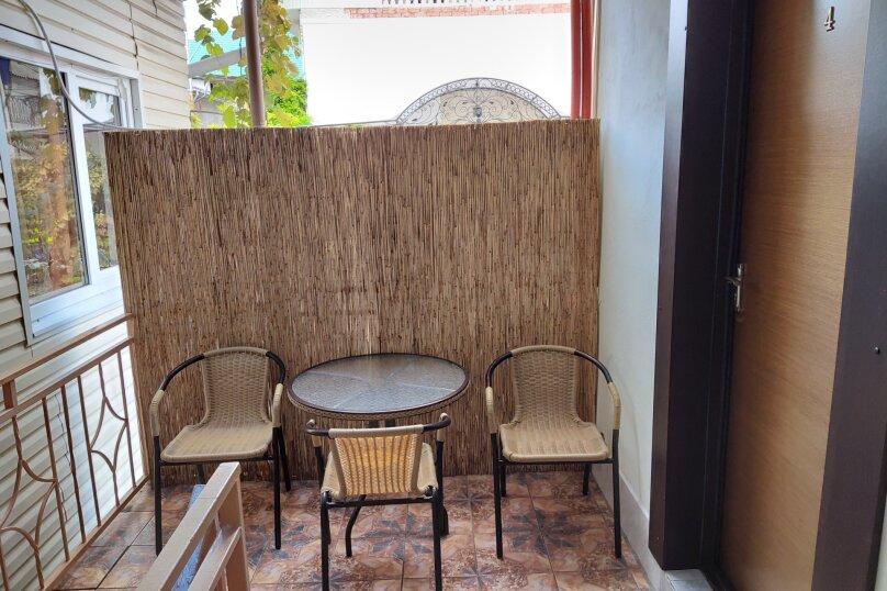 """Мини-отель """"Лазурный Бриз"""", Лазурная улица, 5 на 30 номеров - Фотография 51"""