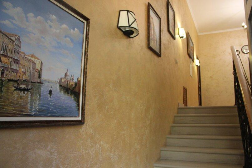 Шикарная вилла вблизи Кавказского заповедника, 1000 кв.м. на 12 человек, 7 спален, Ачишховская улица, 74, Красная Поляна - Фотография 44