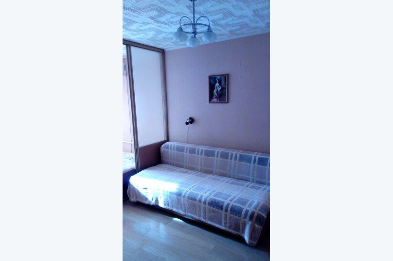 1-комн. квартира, 29 кв.м. на 4 человека, Лесная улица, 11, Адлер, Блиново, Сочи - Фотография 13