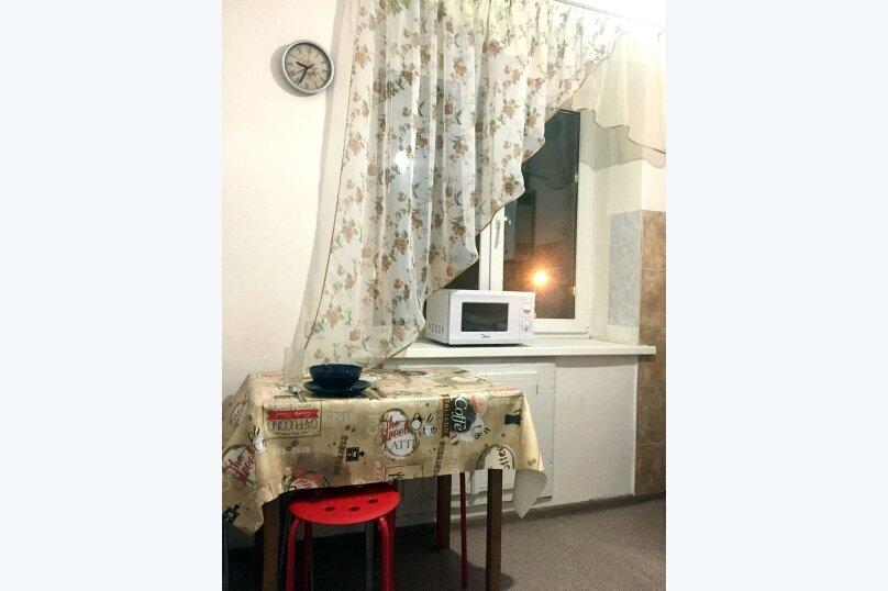 1-комн. квартира, 35 кв.м. на 5 человек, улица 20-я Линия, 66, Ростов-на-Дону - Фотография 4