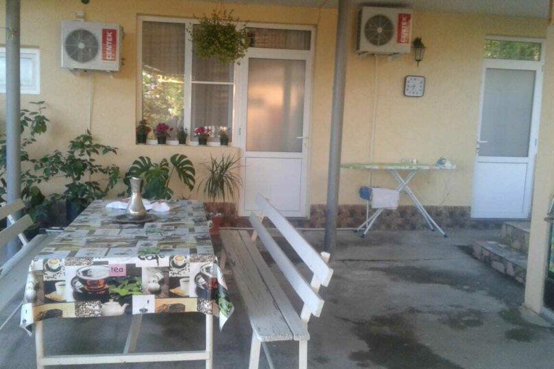 Гостевой дом  Абхазский дворик, Альпийская, 19 на 11 комнат - Фотография 75