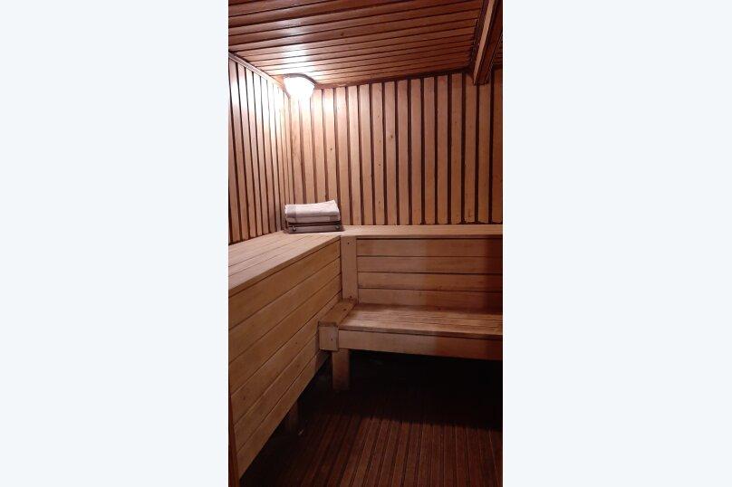 Домик-люкс в стиле бунгало, 90 кв.м. на 6 человек, 2 спальни, Демаки, 12, Нижний Новгород - Фотография 50