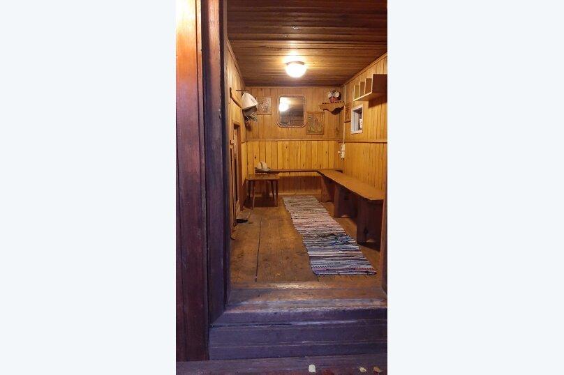 Домик-люкс в стиле бунгало, 90 кв.м. на 6 человек, 2 спальни, Демаки, 12, Нижний Новгород - Фотография 51