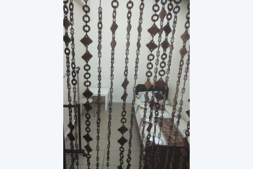 Отдельный маленький номер, улица 20-й Горно-Стрелковой Дивизии, 2, Бытха, Сочи - Фотография 1