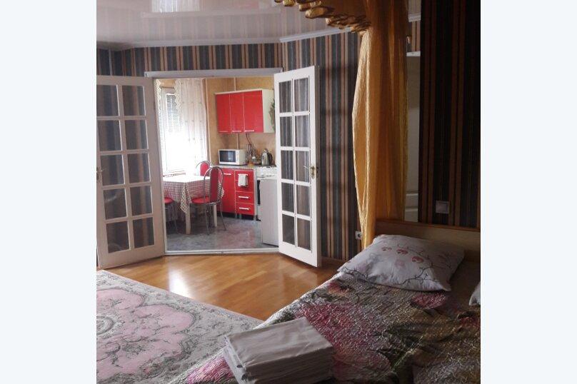 1-комн. квартира, 30 кв.м. на 2 человека, переулок Горького, 7, Сочи - Фотография 4