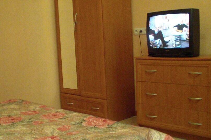 1-комн. квартира, 38 кв.м. на 4 человека, Первомайская улица, 7, Ейск - Фотография 11