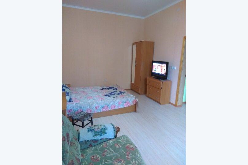 1-комн. квартира, 38 кв.м. на 4 человека, Первомайская улица, 7, Ейск - Фотография 12