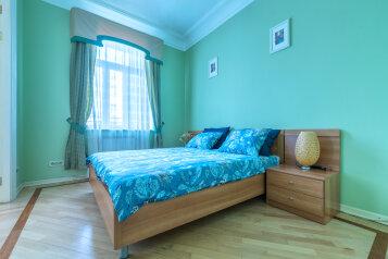 4-комн. квартира, 105 кв.м. на 6 человек, Богословский переулок, 3, Москва - Фотография 2