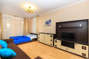 1-комн. квартира, 60 кв.м. на 4 человека, Киевская улица, 153В, Симферополь - Фотография 1