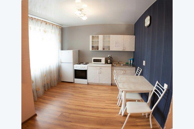 1-комн. квартира, 35 кв.м. на 4 человека, Валерии Гнаровской, 10к4, Тюмень - Фотография 7
