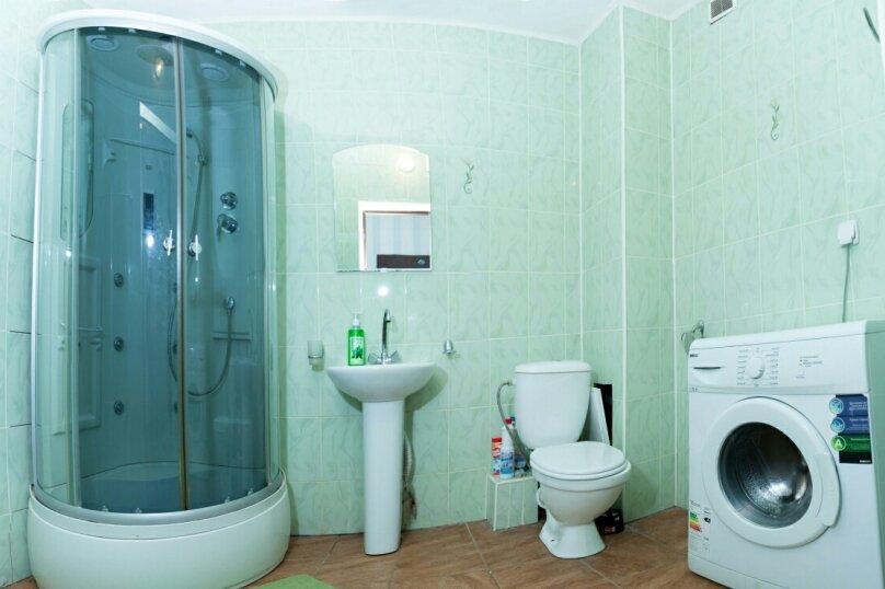 1-комн. квартира, 35 кв.м. на 4 человека, Валерии Гнаровской, 10к4, Тюмень - Фотография 9