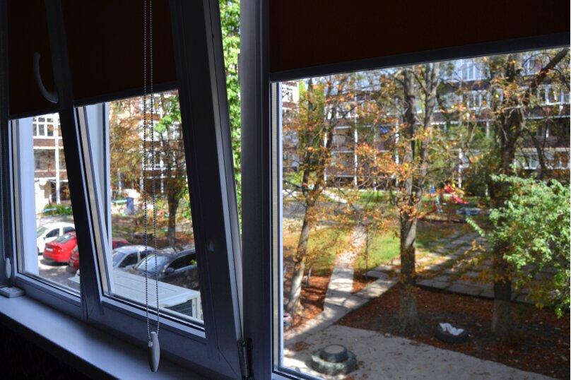 1-комн. квартира, 30 кв.м. на 4 человека, улица Юлиуса Фучика, 11, Пятигорск - Фотография 4