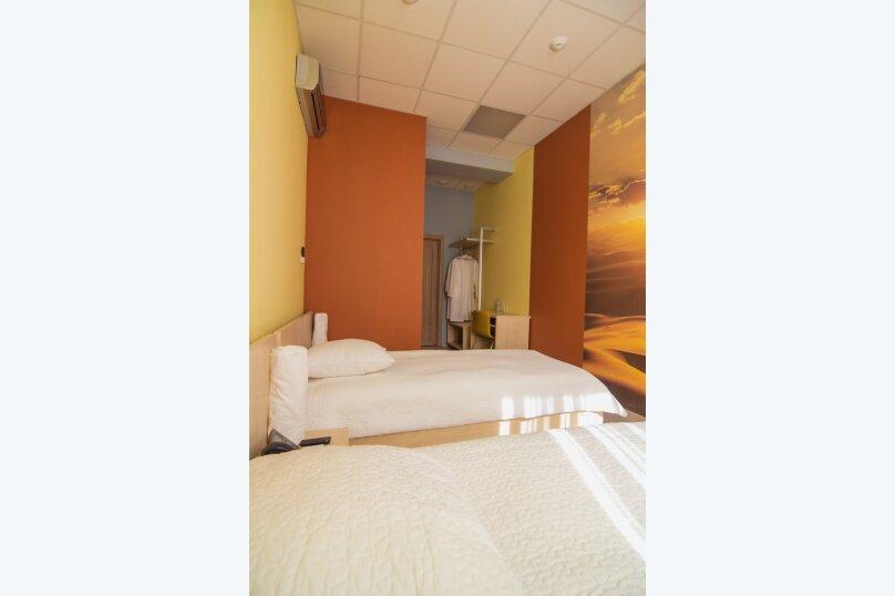 """Отель """"Медикал Отель & СПА""""Тюмень, Водопроводная улица, 30 на 22 номера - Фотография 32"""