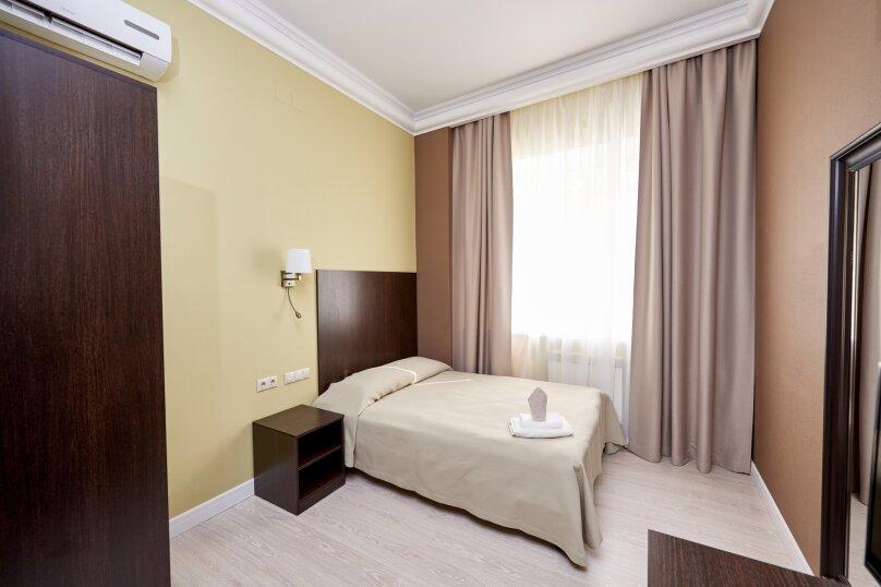 """Отель """"Медикал Отель & СПА""""Тюмень, Водопроводная улица, 30 на 22 номера - Фотография 21"""