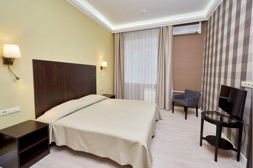 """Отель """"Медикал Отель & СПА""""Тюмень, Водопроводная улица, 30 на 22 номера - Фотография 14"""