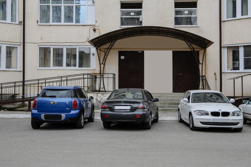 1-комн. квартира, 35 кв.м. на 4 человека, Оранжерейная улица, 21к3, Пятигорск - Фотография 3