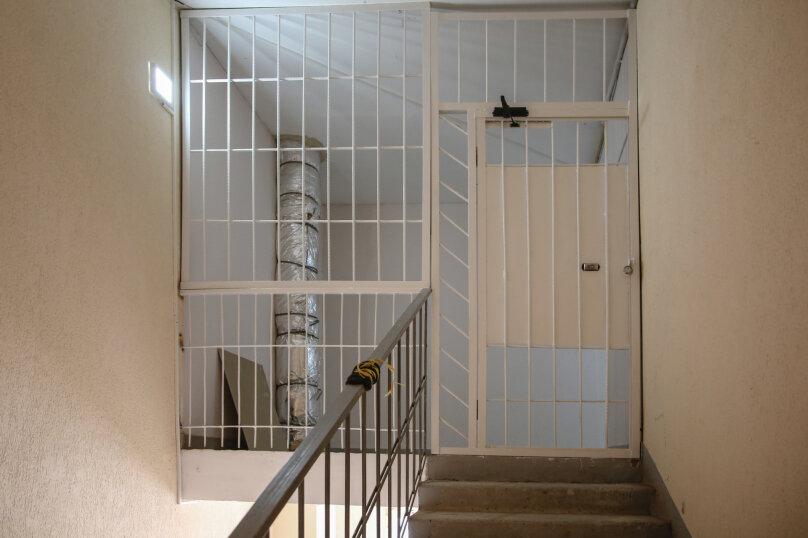 1-комн. квартира, 35 кв.м. на 4 человека, Оранжерейная улица, 21к3, Пятигорск - Фотография 5