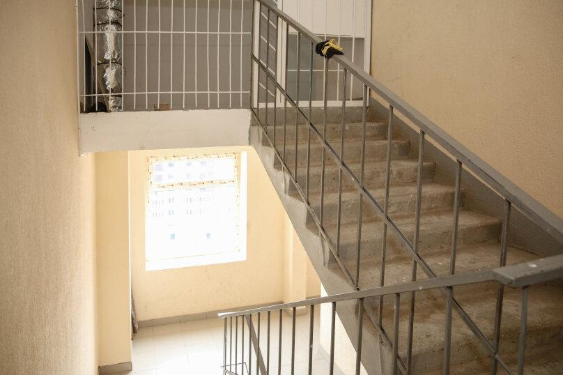 1-комн. квартира, 35 кв.м. на 4 человека, Оранжерейная улица, 21к3, Пятигорск - Фотография 6