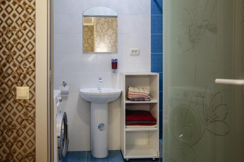 1-комн. квартира, 35 кв.м. на 4 человека, Оранжерейная улица, 21к3, Пятигорск - Фотография 7