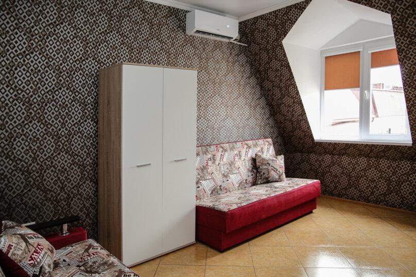 1-комн. квартира, 35 кв.м. на 4 человека, Оранжерейная улица, 21к3, Пятигорск - Фотография 27