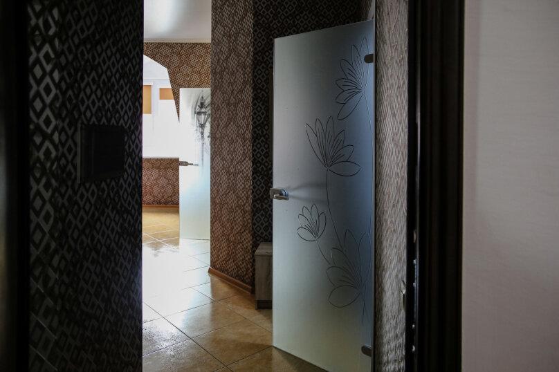 1-комн. квартира, 35 кв.м. на 4 человека, Оранжерейная улица, 21к3, Пятигорск - Фотография 28