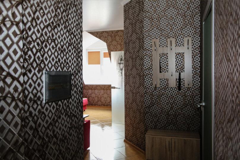 1-комн. квартира, 35 кв.м. на 4 человека, Оранжерейная улица, 21к3, Пятигорск - Фотография 30