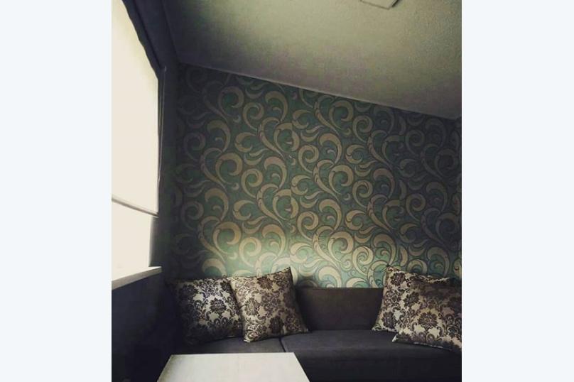 Дом, 120 кв.м. на 10 человек, 3 спальни, село Деревянное, 1, Петрозаводск - Фотография 3