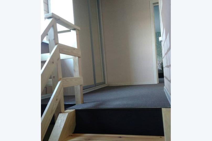 Дом, 120 кв.м. на 10 человек, 3 спальни, село Деревянное, 1, Петрозаводск - Фотография 6