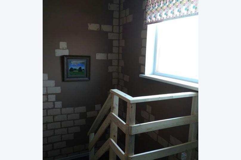 Дом, 120 кв.м. на 10 человек, 3 спальни, село Деревянное, 1, Петрозаводск - Фотография 9