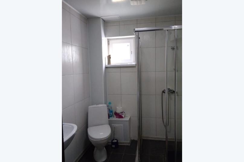 Дом, 120 кв.м. на 10 человек, 3 спальни, село Деревянное, 1, Петрозаводск - Фотография 15