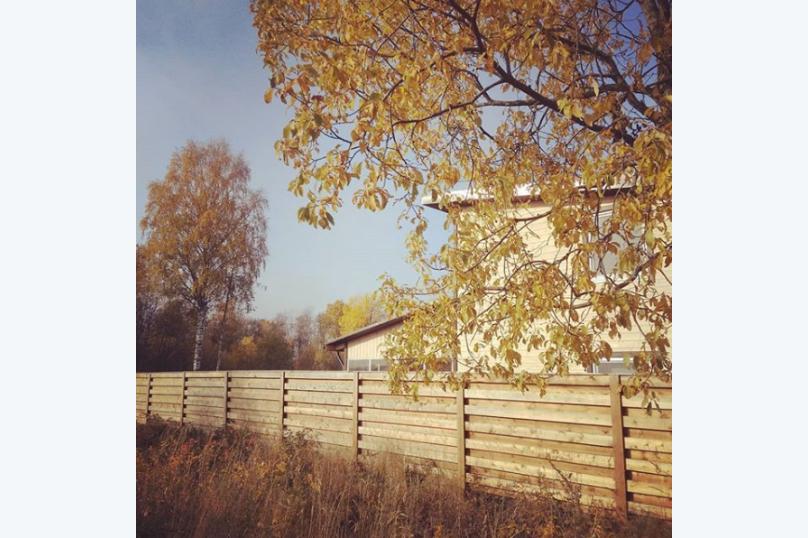 Дом, 120 кв.м. на 10 человек, 3 спальни, село Деревянное, 1, Петрозаводск - Фотография 17