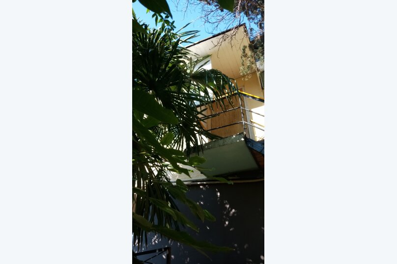 1-комн. квартира, 35 кв.м. на 3 человека, улица Грибоедова, 2, Сочи - Фотография 3