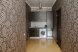 1-комн. квартира, 45 кв.м. на 4 человека, Оранжерейная улица, 21к3, Пятигорск - Фотография 12