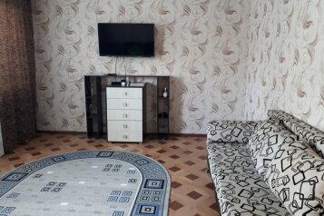 2-комн. квартира, 65 кв.м. на 5 человек, Вяземская улица, 32, Советский район, Астрахань - Фотография 1