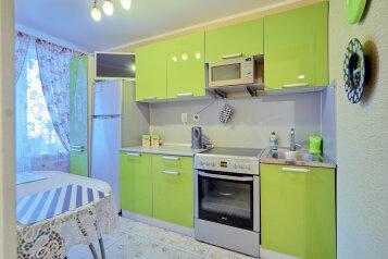 1-комн. квартира, 30 кв.м. на 3 человека, улица Леселидзе, 10, Геленджик - Фотография 1