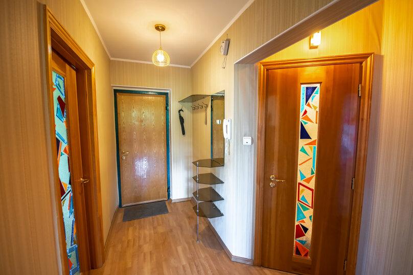 2-комн. квартира, 50 кв.м. на 4 человека, Океанский проспект, 83, Владивосток - Фотография 10