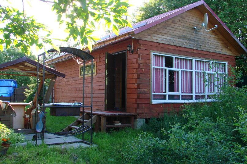 Дома, улица Горская, 58 на 10 номеров - Фотография 44
