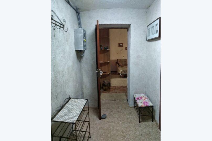 2-комн. квартира, 46 кв.м. на 5 человек, Приморская улица, 2, Алупка - Фотография 11
