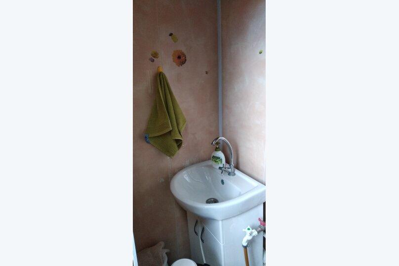 2-комн. квартира, 46 кв.м. на 5 человек, Приморская улица, 2, Алупка - Фотография 19