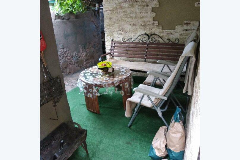 2-комн. квартира, 46 кв.м. на 5 человек, Приморская улица, 2, Алупка - Фотография 22