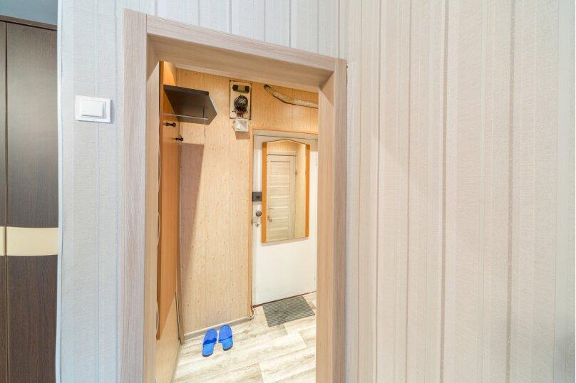 2-комн. квартира, 45 кв.м. на 4 человека, Комсомольский проспект, 24, Пермь - Фотография 9