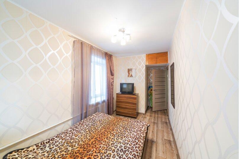 2-комн. квартира, 45 кв.м. на 4 человека, Комсомольский проспект, 24, Пермь - Фотография 13
