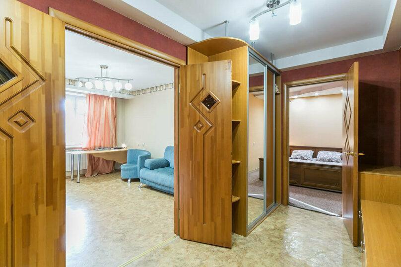 2-комн. квартира, 70 кв.м. на 6 человек, улица Мира, 74, Пермь - Фотография 7