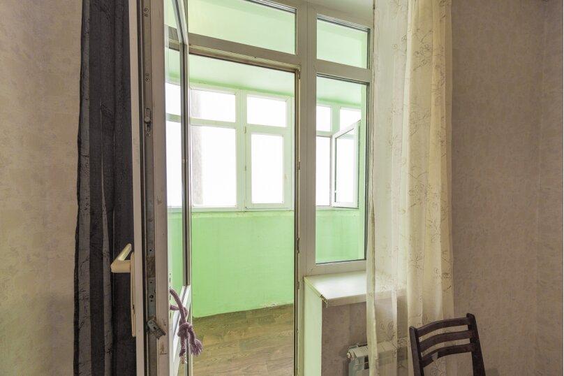 2-комн. квартира, 70 кв.м. на 6 человек, шоссе Космонавтов, 215, Пермь - Фотография 3